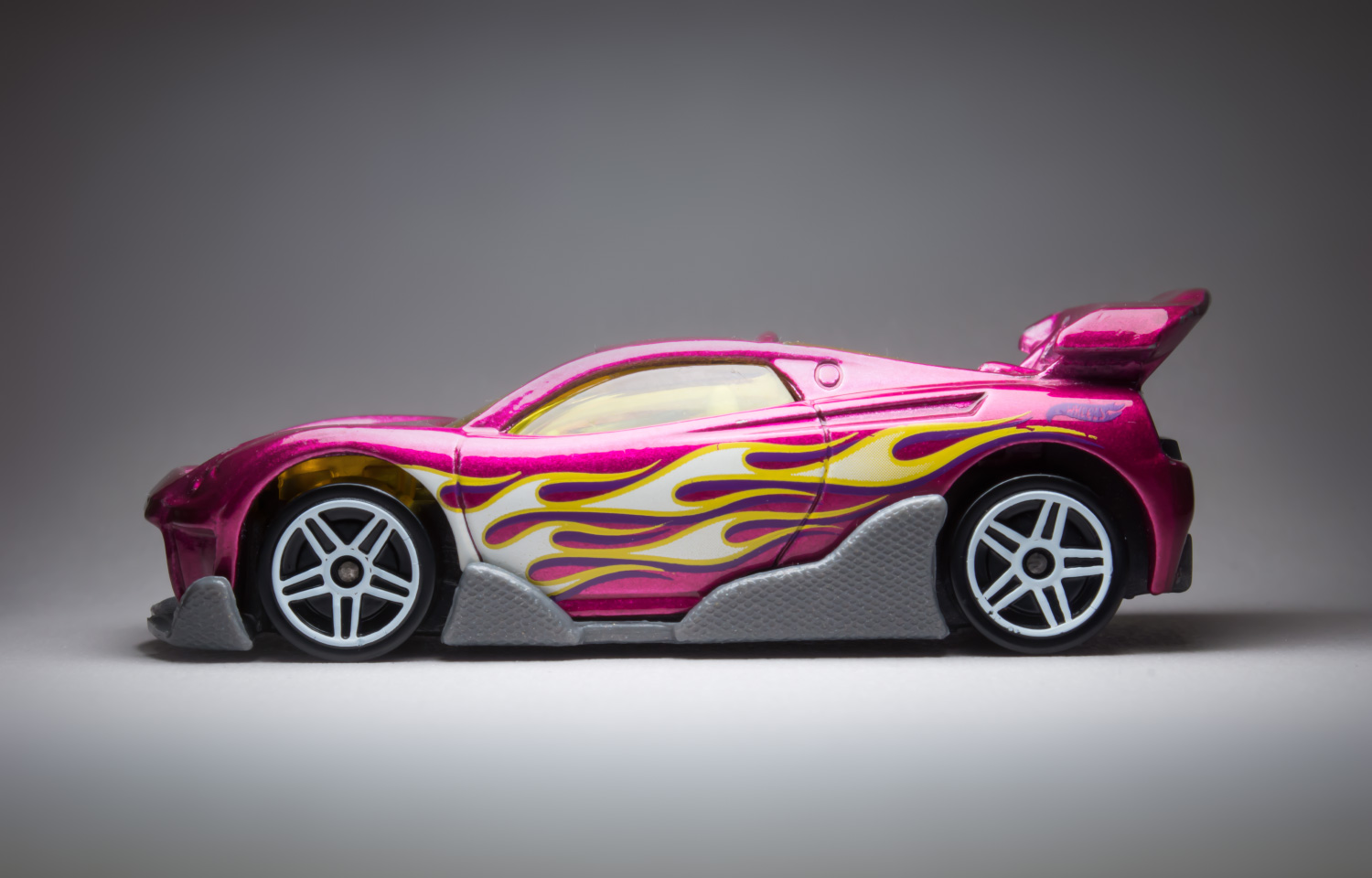 Hot Wheel car